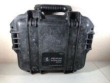 Pelican iM2050 Storm Case without Foam (Black)