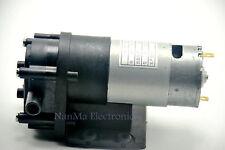 DC 24V ZC-520 Hot Water Corrosion-resistant circulation Gear Pump Self-Priming