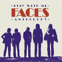 FACES Stay With Me The Faces Anthology 2CD BRAND NEW Rod Stewart