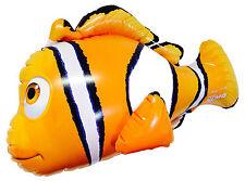 Inflatable Finding Nemo Disney Character Children's Toy