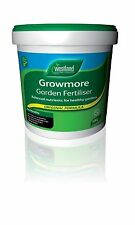 Westland 10Kg Bucket Growmore Garden Fertiliser Nutrients Growth