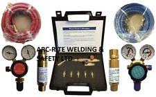 Dispositifs antiretour de flamme en oxygène acétylène propane gaz combustible non réinitialisable soudage