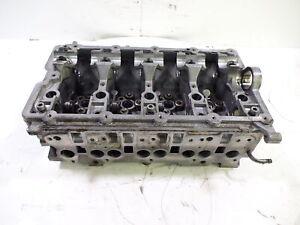 Cylinder head Audi Seat Skoda VW 2,0 TDI 16V BKD 03G103373A