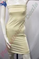 Knee Length Stretch Clubwear Dresses for Women