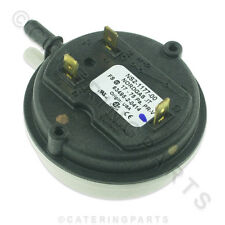 ZANOLLI PARTS - ELET0130 ADJUSTABLE FAN AIR PRESSURE SWITCH FOR GAS PIZZA OVEN