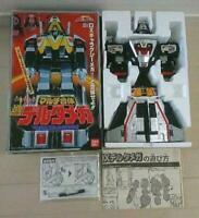 Bandai Power Rangers Space Megaranger DX Delta Mega Megazord Japan 210505015H