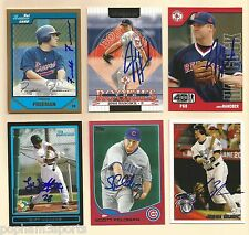 JOHN BUCK Signed/Autographed 2010 TOPPS UPDATE ALL STAR CARD Blue Jays #US-108