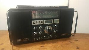Grundig Satellit 2400 Radio LW/AM/FM