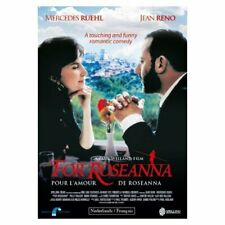 For Roseanna [Region 2] - Dutch Import DVD NEW
