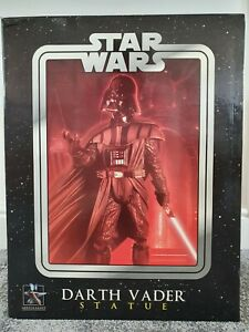 Gentle Giant Star Wars Darth Vader Statue 1:6 Scale New in Box Ltd Edition