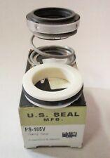 U.S. SEAL MFG PS-185V MECHANICAL PUMP & SHAFT SEAL (NIB)