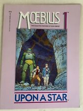 MOEBIUS 1 Upon A Star