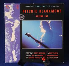Ritchie Blackmore Volume One Record/Vinyl Connoisseur Collection RP VSOP LP 143