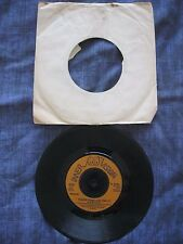 WHAM - YOUNG GUNS (GO FOR IT) / GOING FOR IT.   IVL A2766. 7 inch single.