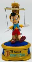 2015 Pinocchio Hallmark Ornament 75th Anniversary