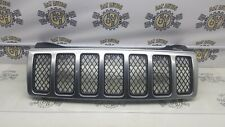 JEEP GRAND CHEROKEE WK 3.0 CRD FRONT RADIATOR GRILL GRILLE 55157414AA '05-11