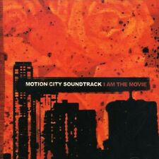 Motion City Soundtrack - I Am the Movie [New CD]