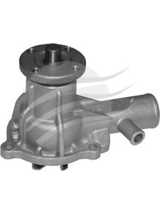 Tru-Flow Water Pump Holden Commodore Wb Ute VH Vk 1.9L 2.8L 3.3L 4 Cyl 6 (TF815)