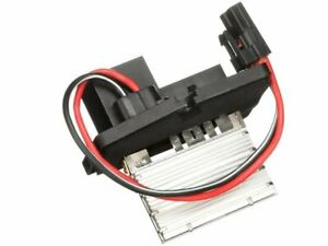 Front Blower Motor Resistor SMP 3JWT83 for Saturn Relay 2005 2006 2007