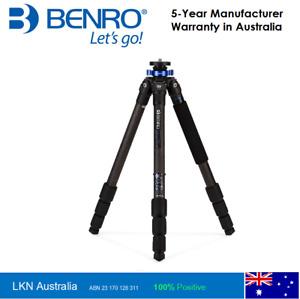 Benro Mach3 9X Carbon Fiber Tripod 14 kg Load - TMA28C