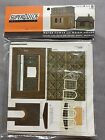 SuperQuick Model Kits Water Tower And Weigh House Scaled OO & HO Series A No. 8