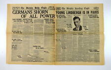 Antiquarische Zeitungen (ab 1945)