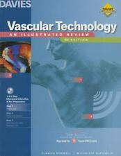 Vascular Technology : An Illustrated Review, 5th Edition by Michalene...