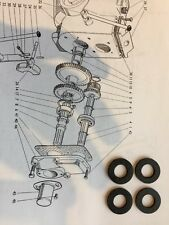 David Brown implematic pto seloc washers 850  880 900 950 990  626589