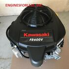 180 HP KAWASAKI FR600V AS18 R engine for Lawn Tractors  Zero Turn mowers