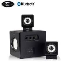 Bases de audio y mini altavoces negro Universal para reproductores MP3 Universal