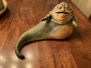 """Star Wars The Black Series Deluxe Jabba the Hutt 6"""" Inch Action Figure Loose"""