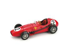 Ferrari D246 Gp Gran Bretagna Hawthorn 1958 Brumm R068 1:43 Modellino Diecast