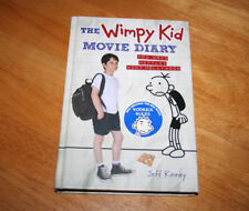 Diary of a Wimpy Kid: The Wimpy Kid Movie Diary : How Greg Heffley Went Hollywoo