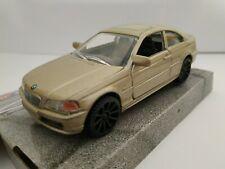 1/43 BMW SERIE 3 COUPE 328 CI 328CI COCHE DE METAL A ESCALA SCALE DIECAST