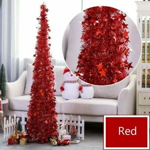 New 1.5m holiday décor Christmas tree With Stand Holiday Season Indoor Outdoor