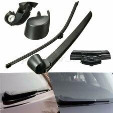 Back Rear Window Screen Wiper Arm & Blade Set For Audi B8 A4 Avant A6 C7 Q3 UK