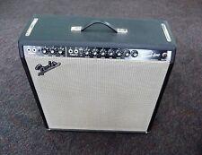 1966 Fender Super Reverb Blackface Amp (Fullerton, Ca.) **Local Pick Up**