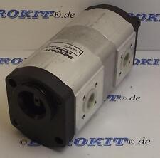 Steyr 650 750 760,8070-8130 Hydraulikpumpe alternativ f.Bosch 0510665378