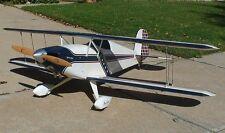 carl goldberg bucker jungmann scratch build R/c Plane Plans & Patterns