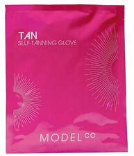 ModelCo - Self-Tanning Glove Single Use Model Co Sunless Fake Tan Tanner Mitt