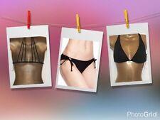 Marks and Spencer Side Tie Swimwear Bikini Sets for Women