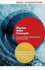 Reeds Professional: Reeds Introductions: Physics Wave Concepts for Marine...