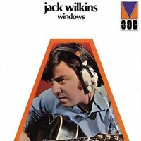 JACK WILKINS-WINDOWS-JAPAN CD Ltd/Ed