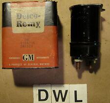 OE 1960 Buick Starter Solenoid ~ GM Part # 1114256