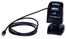 Datalogic Magellan 1100i Barcodescanner | USB-Anschluss & Standfuss, Win 7/8