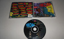 CD Punk O Rama Vol. 2 16.Tracks 1996 Bad Religion NOFX Pennywise .... 170