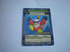 Carte Digimon Hawkmon !!!