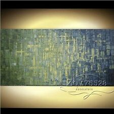 NO Frame Hand painted Oil Painting canvas Wall Art  flowers YH0576