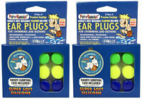 91509 2 Pack Ear Band-It Soft Silicone Putty Buddies Waterproof Ear Plugs