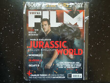 TOTAL FILM MAGAZINE #272 - Jurassic World : Fallen Kingdom / Star Wars Solo